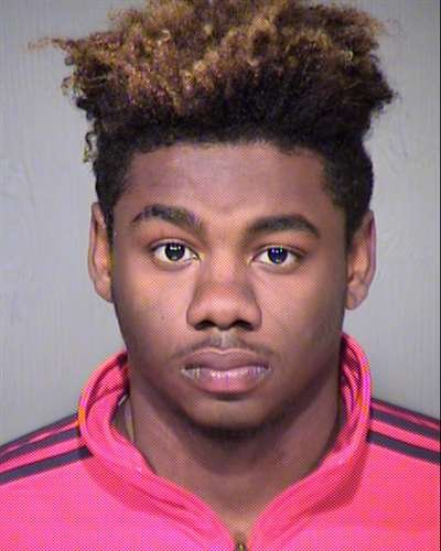 Nathaniel William Thomas, 17 (Source: Maricopa County Sheriff's Office)