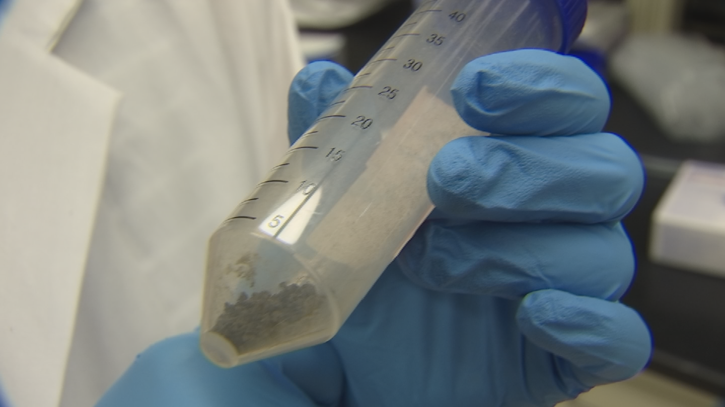Researchers at Arizona State University are combing through sewage to get a better snapshot of public health. (Source: 3TV/CBS 5)