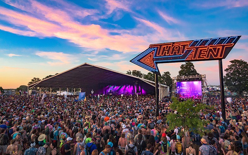 Superfly, the producers of the Bonnaroo Music and Arts Festival, want to bring a similar three-day music festival to Phoenix. (Photo courtesy of Jorgensen Photography)