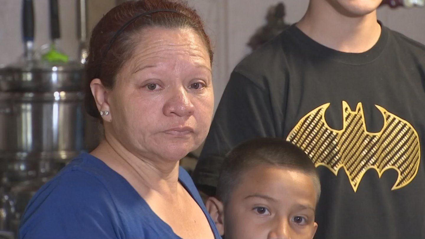 Mother of Francisco Valdez (Source: 3TV/CBS 5)