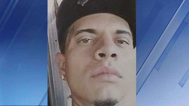 Francisco Valdez, 24 (Source: 3TV/CBS 5)