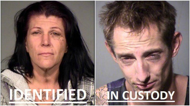 (Courtesy: Scottsdale Police Department)