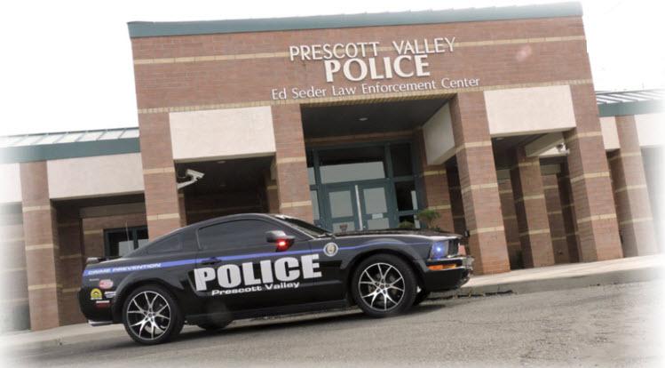 (Source: Prescott Valley Police Foundation)
