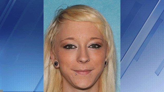 Taylorlyn Nelson was reported missing on March 14.