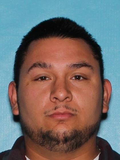 Anthony Parra, 29 {Source: Glendale Police Dept.]