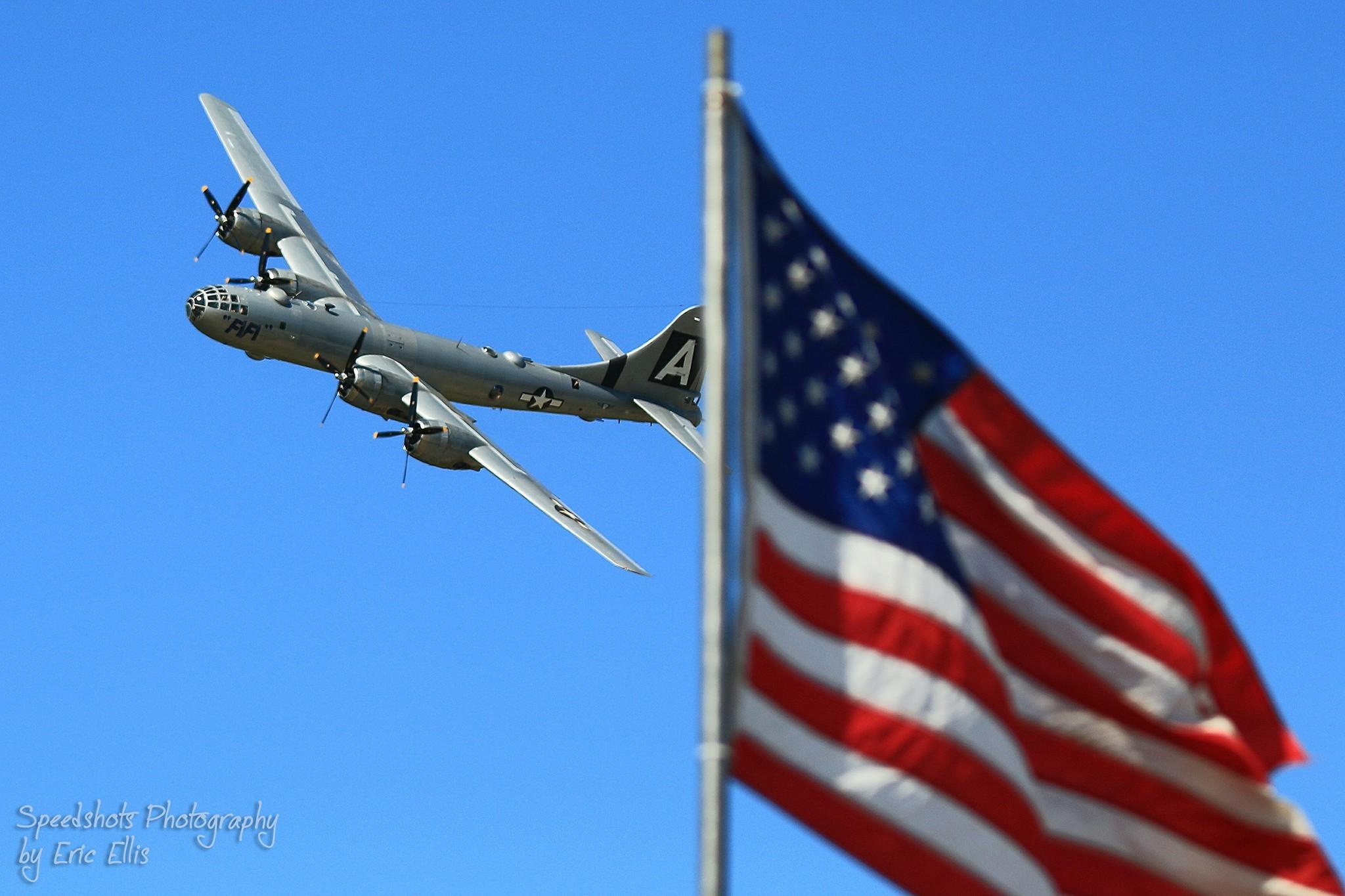 (Source: Eric Ellis via Commemorative Air Force B29 B24 Squadron on Facebook)