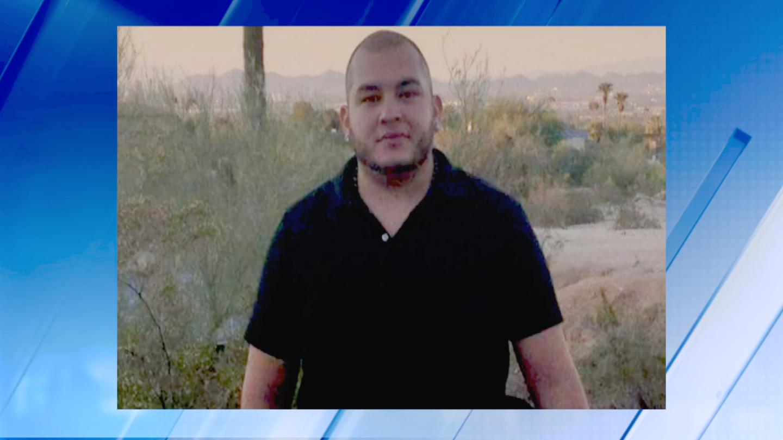Deputies saidArthur-Rey Bustos ran a stop sign on Vineyard Road around 11:30 p.m.on Monday. (Source: 3TV/CBS 5)