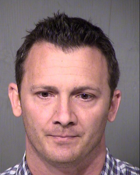 David Harlow. (Source: Maricopa County Sheriff's Office)
