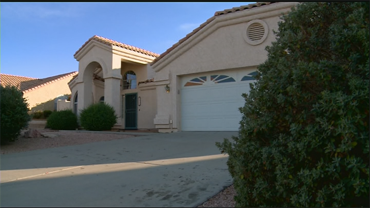 When it comes to smaller cities, WalletHub ranks Surprise and Gilbert in the mid-50s for first-time buyers. (Source: 3TV/CBS 5)