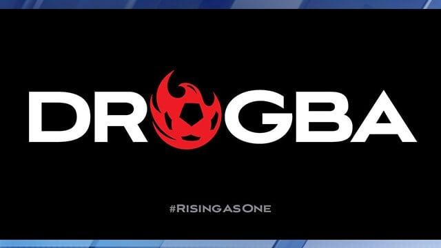 Phoenix Rising FC confirmed it has signed Didier Drogba. (Source: Phoenix Rising FC)