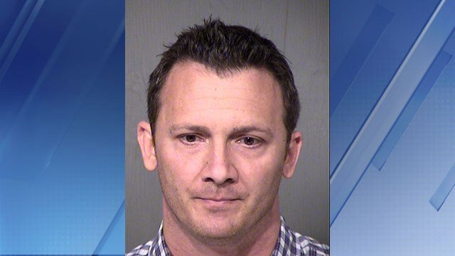 David Harlow (Source: Maricopa County Sheriff's Office)
