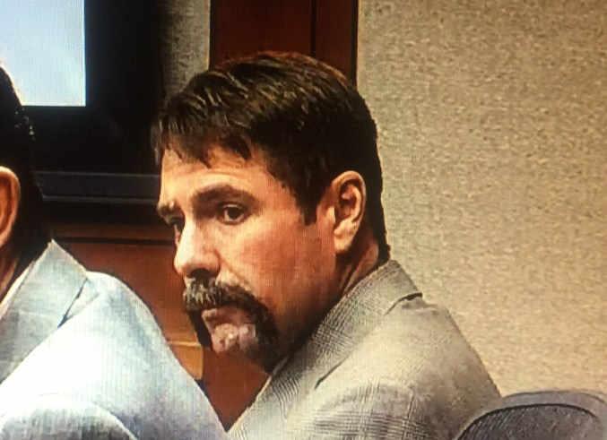 Watson in court (Source: KOLD)