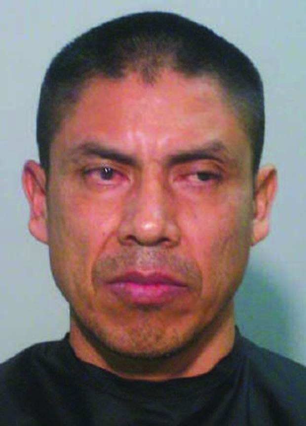 Gil Gaxiola (Source: Cochise County Sheriff's Office)