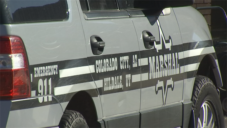 A judge decided against ditching a shared police department in a polygamous community on the Arizona-Utah border. (Source: 3TV/CBS 5)