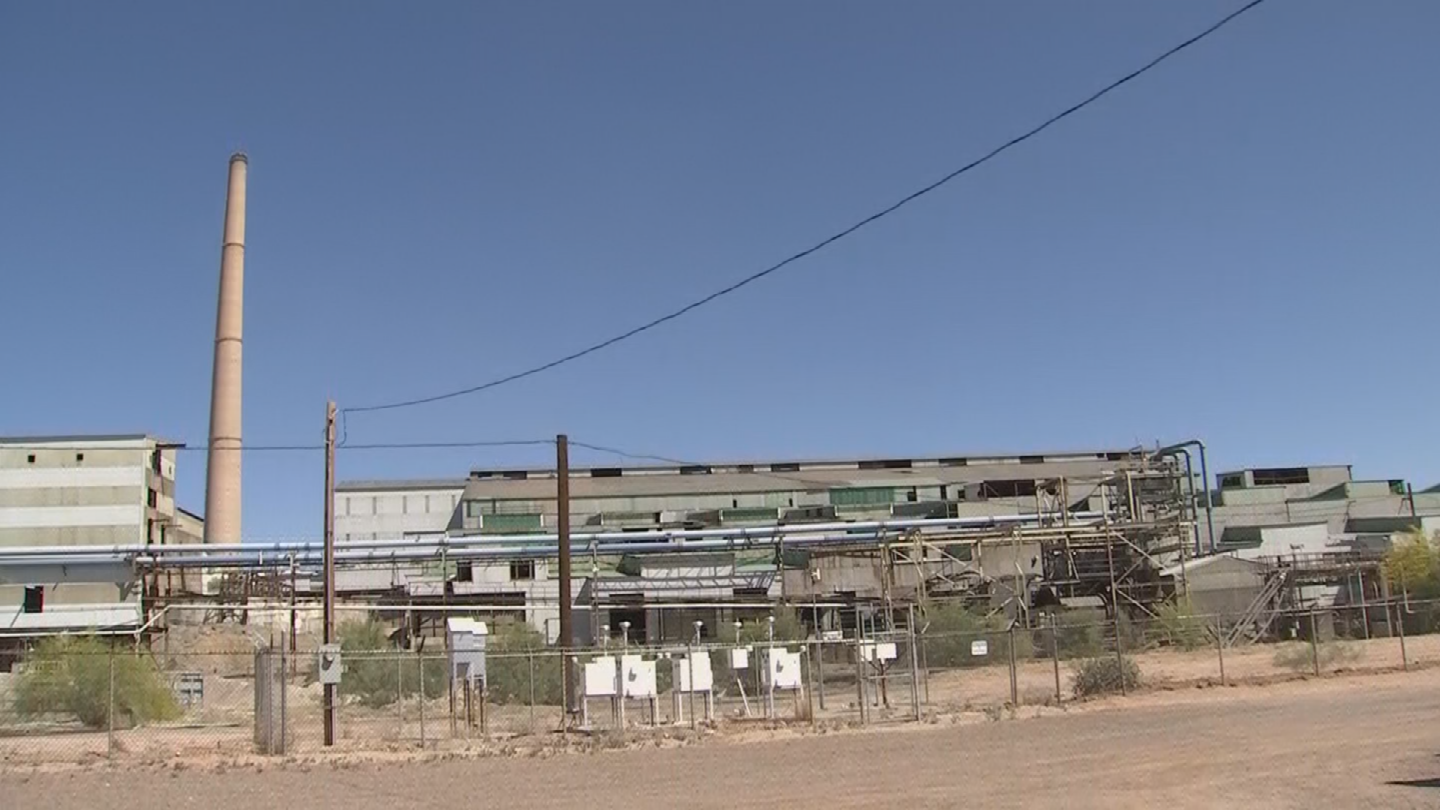 Hayden residents learned about the findings of a study that found some children living near a smelter had lead in their blood. (Source: 3TV/CBS 5)