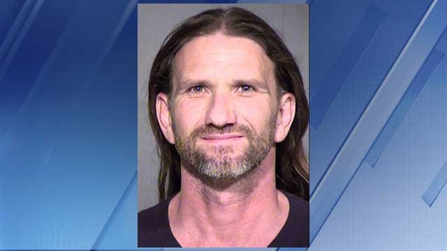 Ivan Lawrence (Source: Maricopa County Sheriff's Office)