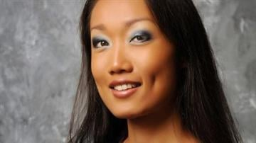 Rebecca Zahau, seen in this 2008 picture, was a certified technician at Horizon Eye Specialists & Lasik Center. (Source: 3TV/CBS 5)