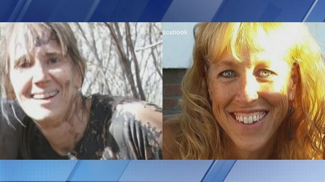Carrie Brown,49, was killed, and 53-year-old Shari Irion was taken to the hospital after being hit by a car. (Source: 3TV/CBS 5)