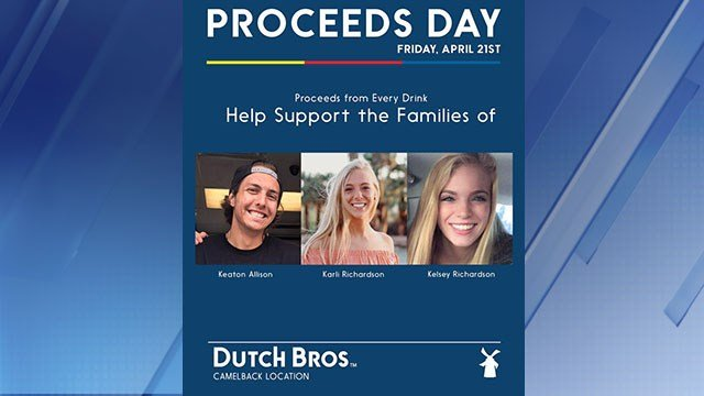 (Source: Dutch Bros Arizona)