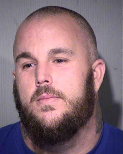 Aaron Fish. (Source: Maricopa County Sheriff's Office)