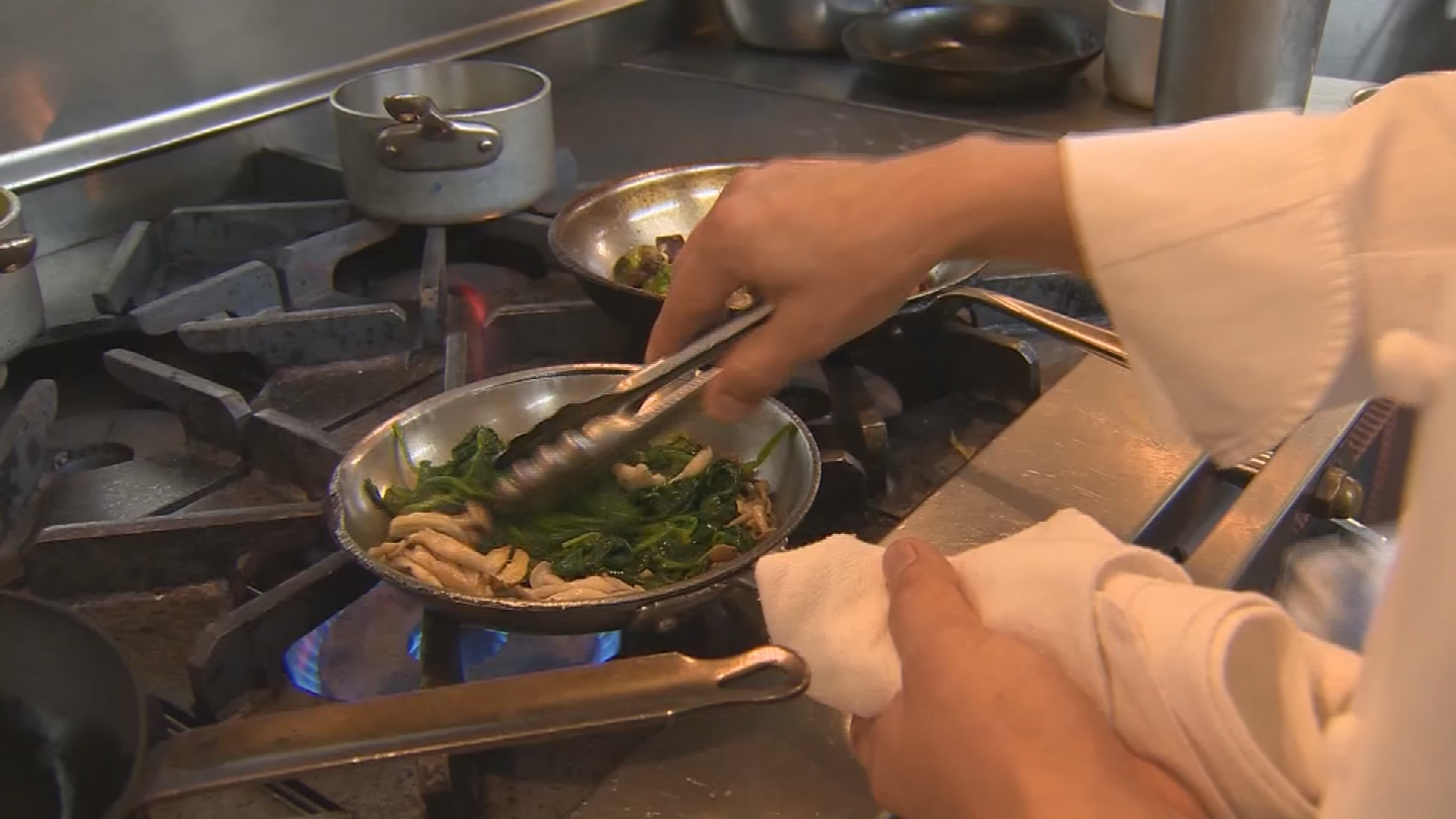 Arizona is doing its best to become a foodie destination. (Source: 3TV/CBS 5)