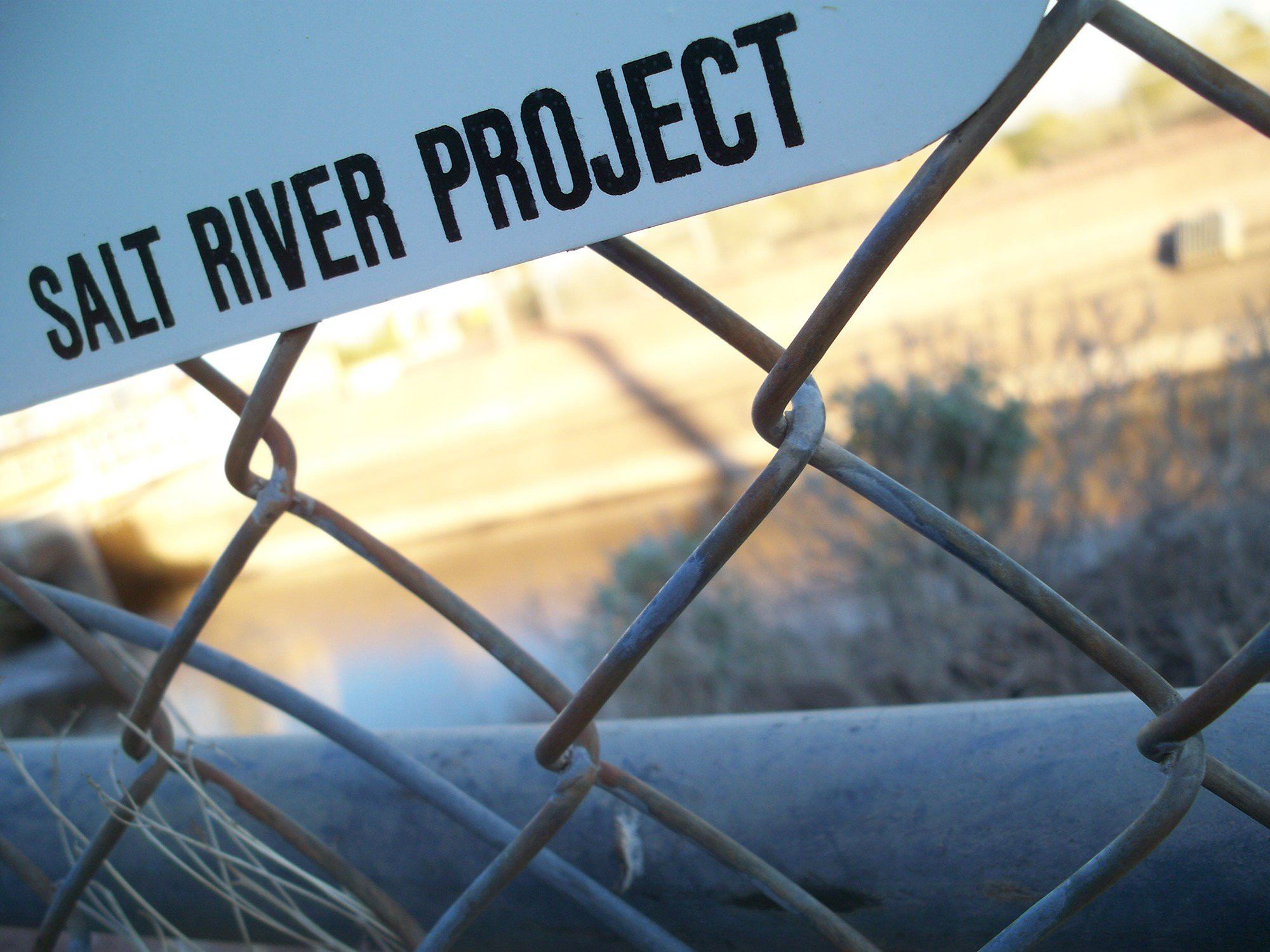 The Salt River Project got a failing grade for the transparency of its online financial records in a new report, which said more than half the 79 special districts nationwide that it studied failed. (Source: Brian Indrelunas/Creative Commons)