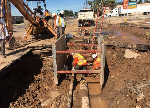 (Source: The City of Phoenix Water Services Department)