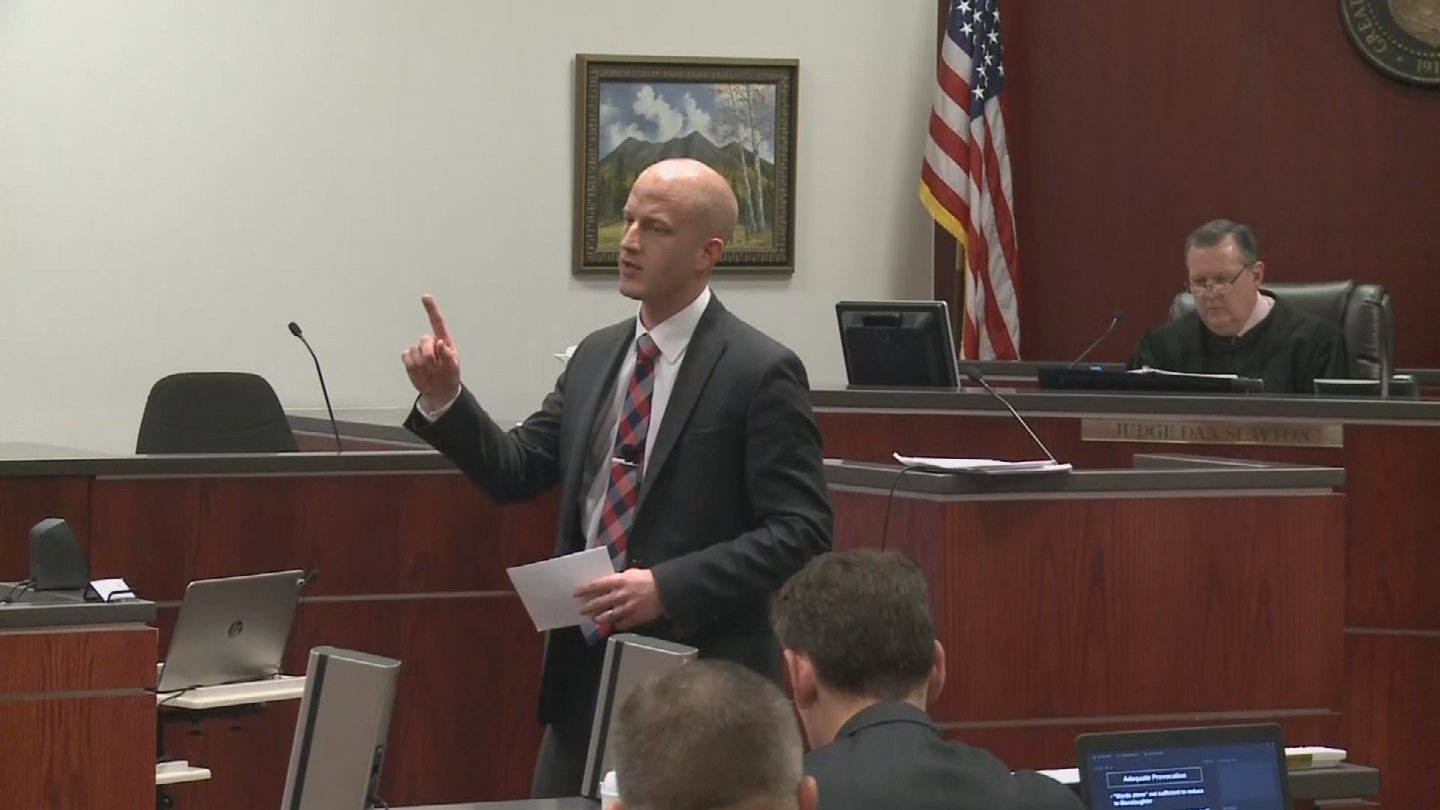 Prosecutor Ammon Barker (Source: 3TV/CBS 5)