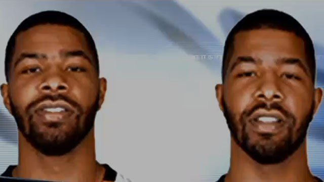 The Morris twins (Source: 3TV/CBS 5 file photo)
