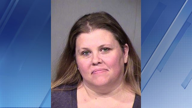 Lynna Swann, 40 (Source: Arizona Attorney General's office)