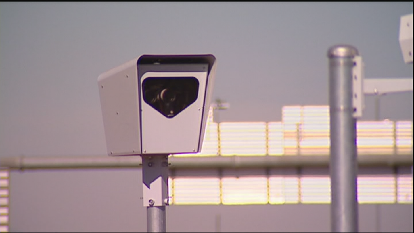 Another intersection in Chandler will have photo enforcement cameras activated. (Source: 3TV/CBS 5)