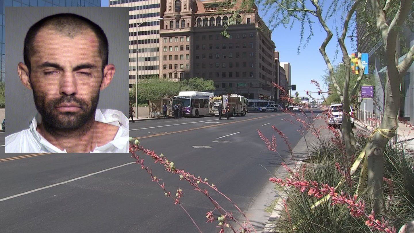 33-year-old Edgar Dominguez (Source: Maricopa County Sheriff's Office)