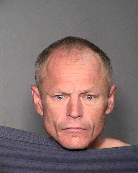 Kenneth Novotny. (Source: Peoria Police Department)