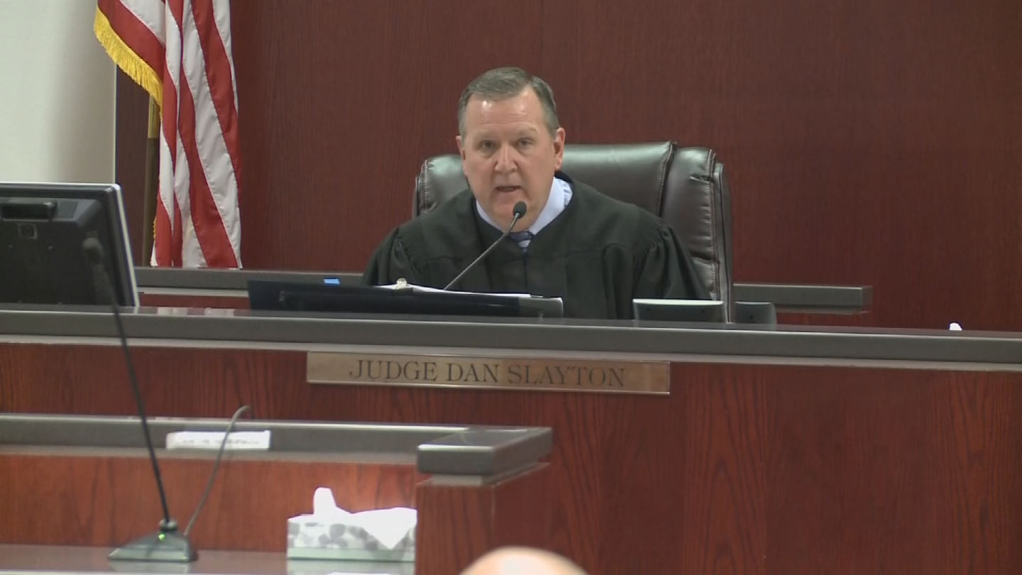 The judge set a re-trial date for Aug. 1. (Source: 3TV/CBS 5)