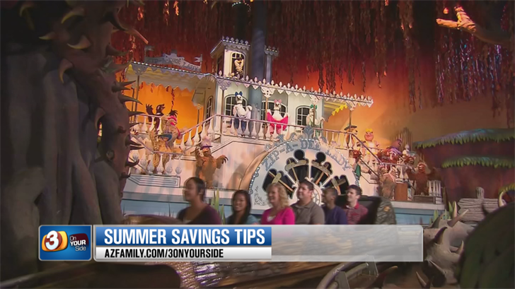 If you're feeling overwhelmed by all the commitments, skip some of them to save money. (Source: 3TV/CBS 5)