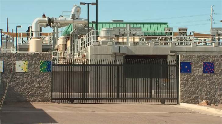 The Arizona Department of Environmental Quality has seen this study and says a number of improvements have been made to deal with the violations. (Source: 3TV/CBS 5)