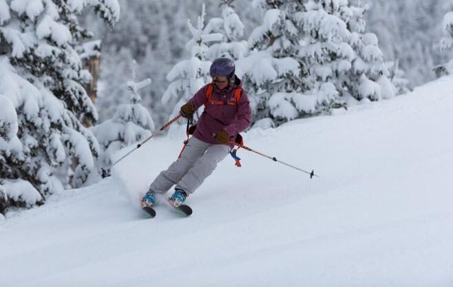 Spring skiing at Arizona Snowbowl (Source: Arizona Snowbowl)
