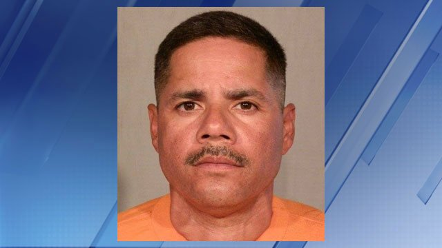 John Albert Campos, Sr. sentenced to life in prison (Source: Maricopa County Sheriff's Office)