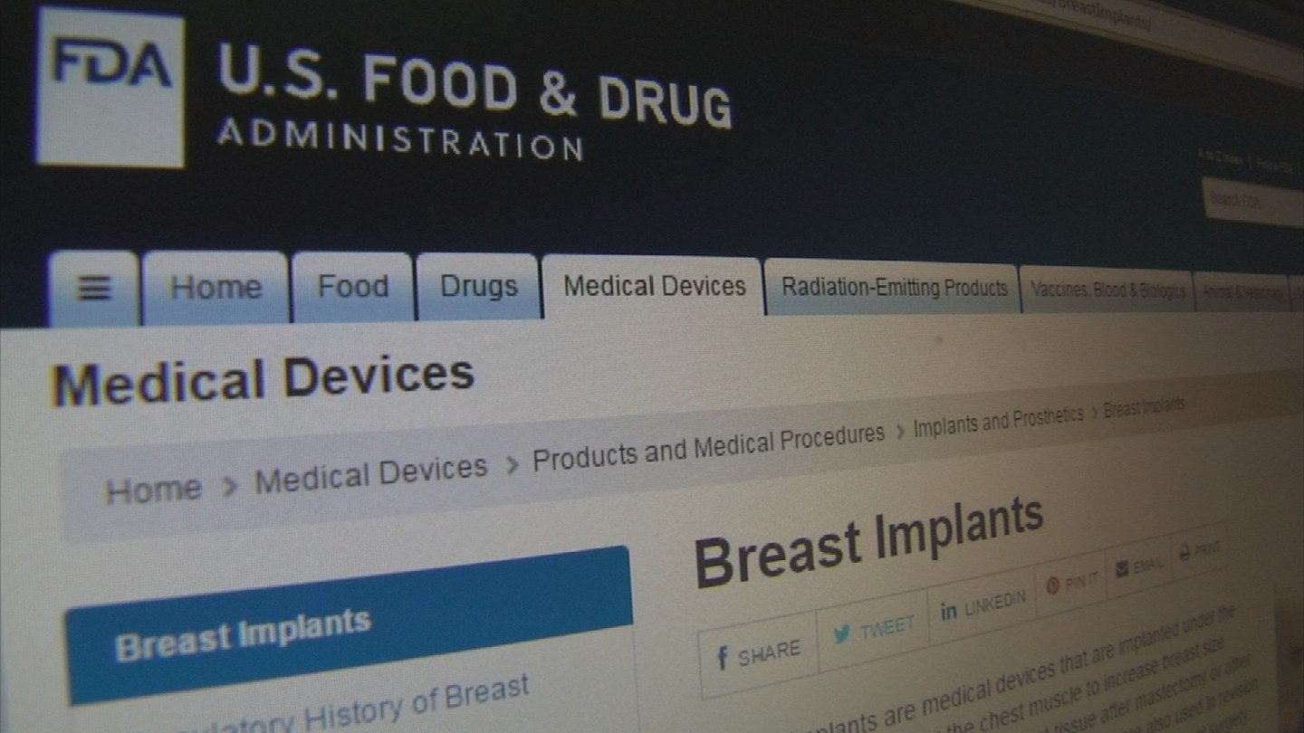 (Source: FDA.gov via 3TV/CBS 5)