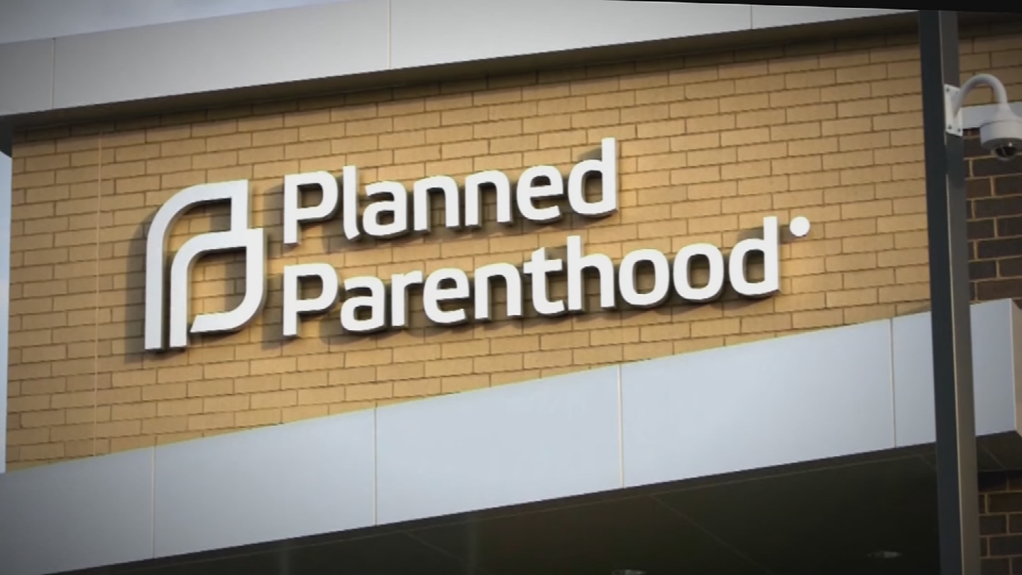 Some Republican lawmakers in Arizona want to cut off about $2 million in funding for Planned Parenthood in the state budget. (Source: Planned Parenthood)