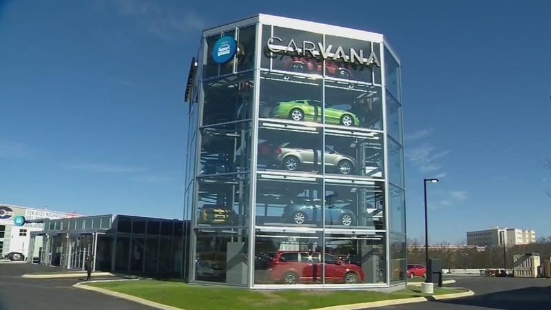 Car Dealer Billboards