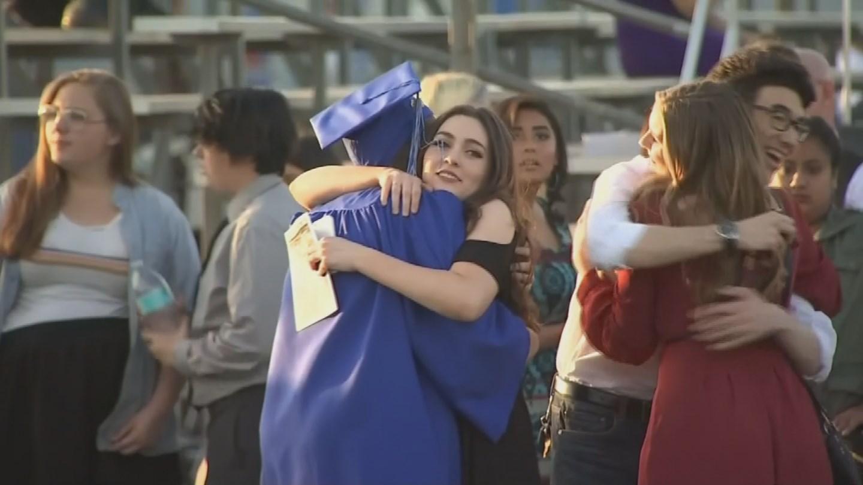 Mesa Public Schools adopted a new policy regarding graduation participation.