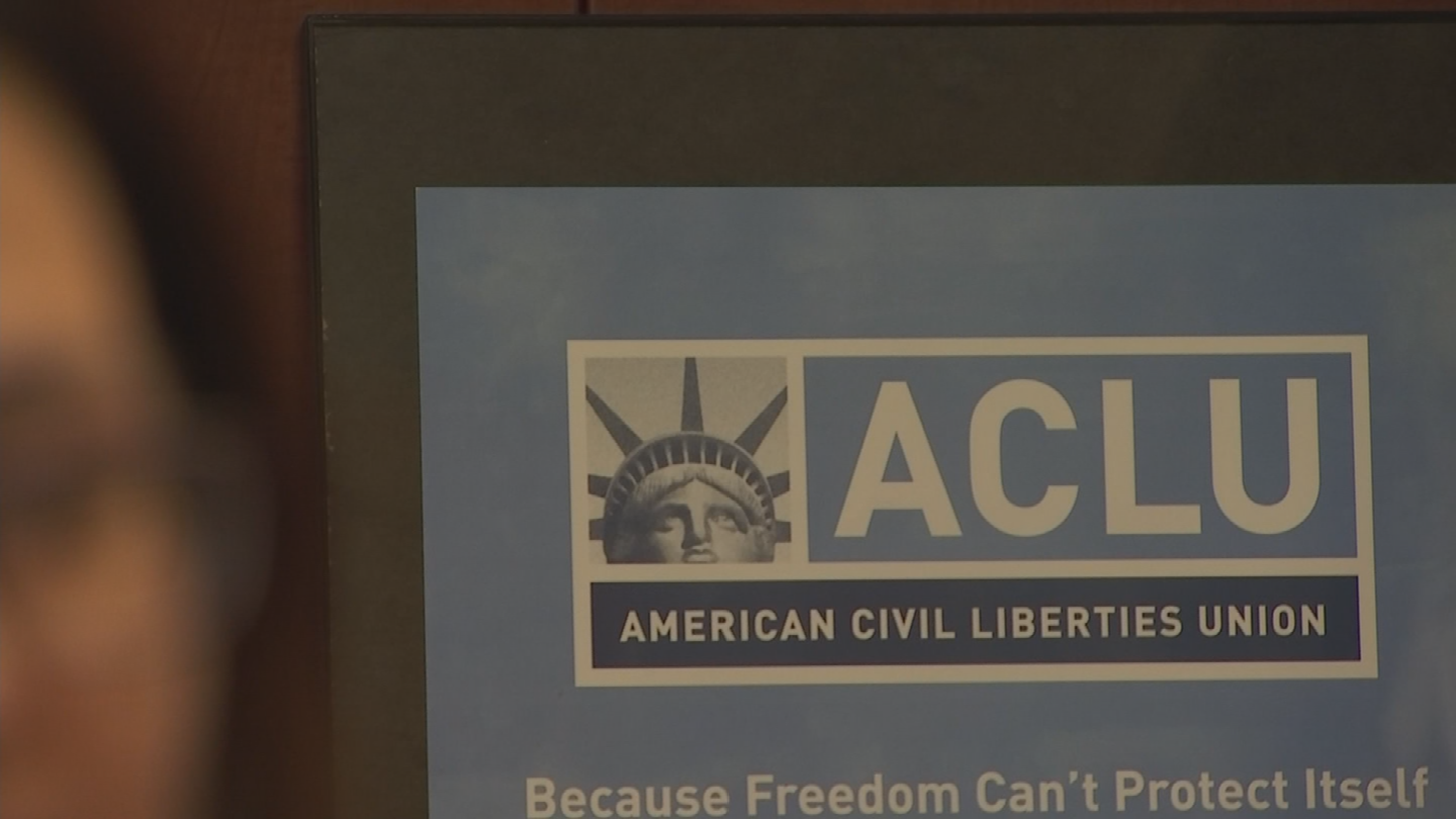 The American Civil Liberties Union said Guandolo shouldn't be involved in any kind of training for officers. (Source: 3TV/CBS 5)