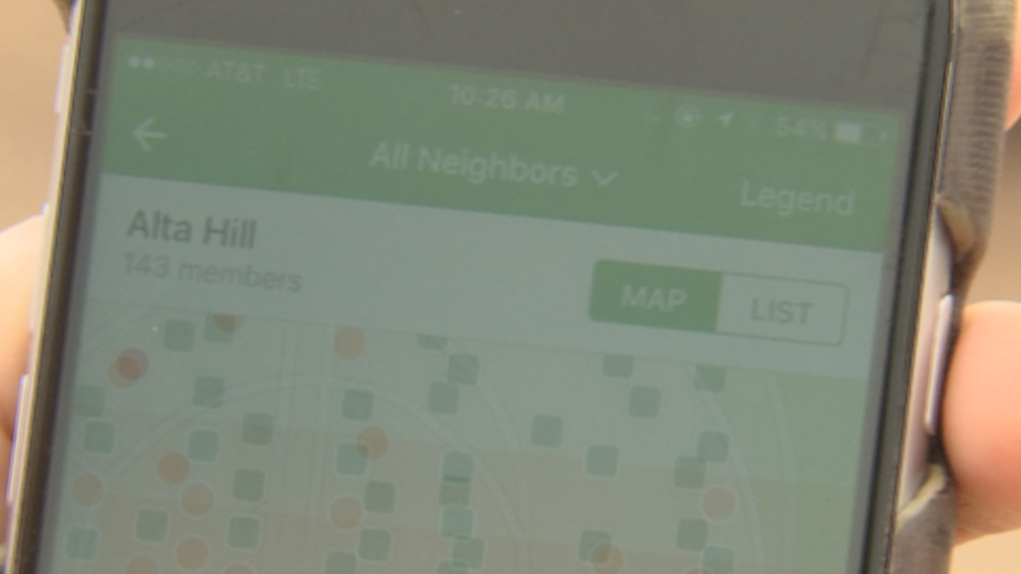 Neighborhood watches look much different in the digital age, but is technology helping? (Source: 3TV/CBS 5)