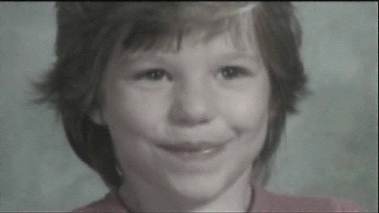 Ame Deal, 10, was found dead inside a padlocked plastic storage box in 2011. (Source: 3TV/CBS 5 file photo)