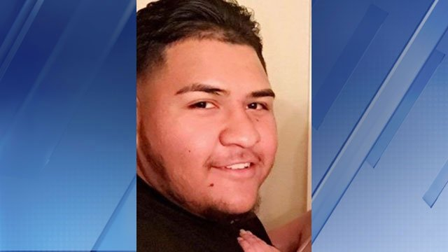 Manuel Castro-Garcia was killed on June 10, 2016 by the Serial Street Shooter, police said. (Source: 3TV/CBS 5)