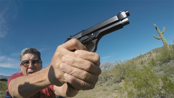 It is estimated that one of every three Arizona households has a firearm. (Source: 3TV/CBS 5)