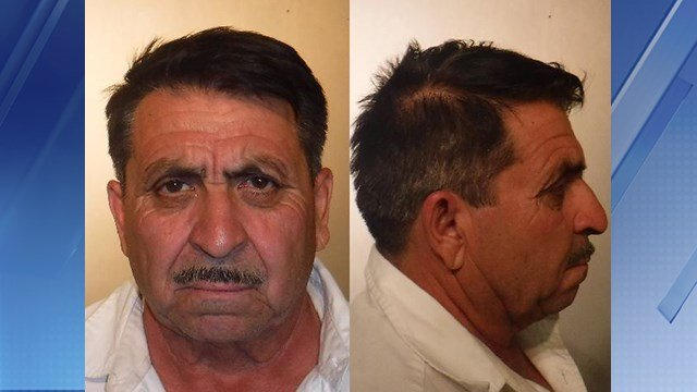 Bonifacio Alarcon Arana (Source: Yuma County Sheriff's Office)