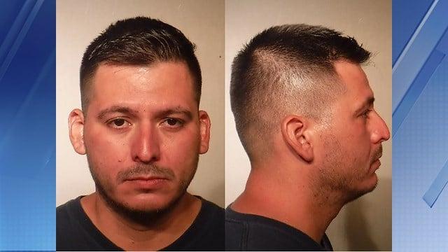 Ramiro Mendoza Cortez  (Source: Yuma County Sheriff's Office)