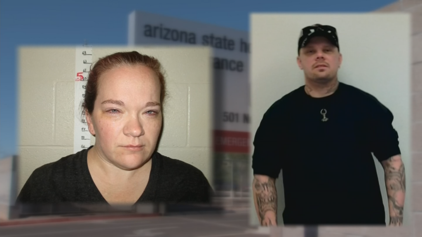 We also learned that it was a friend of Wilson's who knew she was accused of an improper relationship with Layton and that tipped off police to the couple being on the run, officers said. (Source: 3TV/CBS 5)